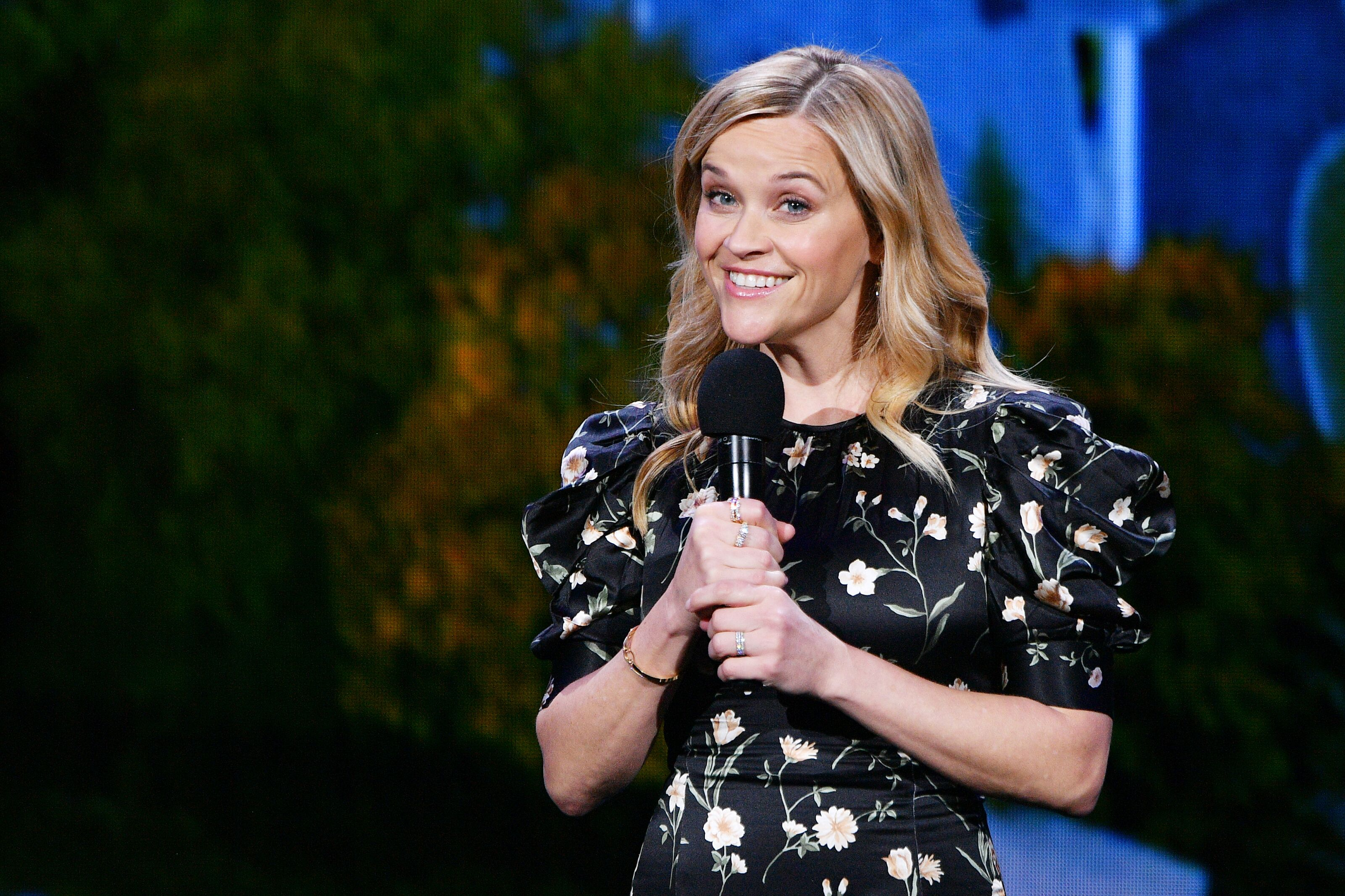 Style Diaries: How to dress like Reese Witherspoon