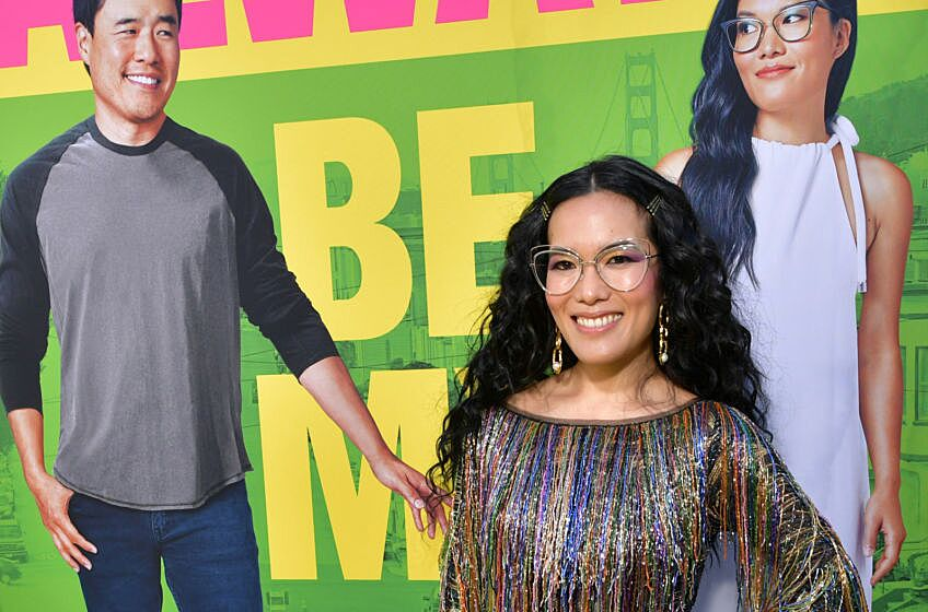 Style Diaries: How to dress like Ali Wong