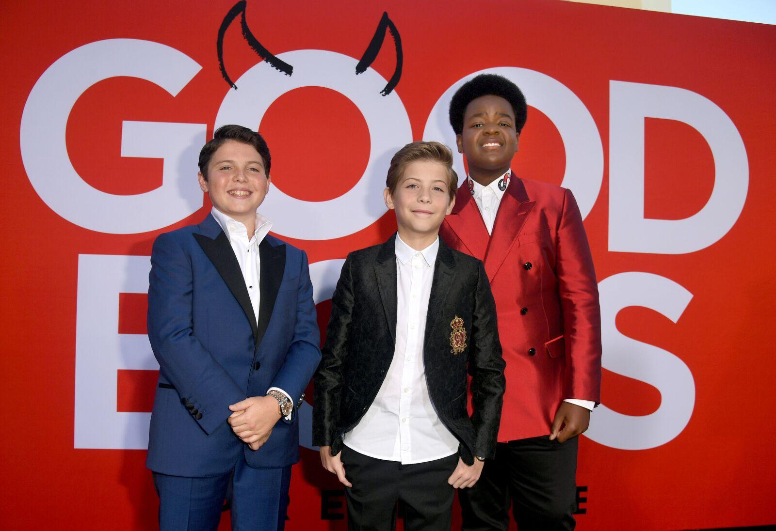 Good Boys is 2019's most surprisingly heartfelt raunchy comedy