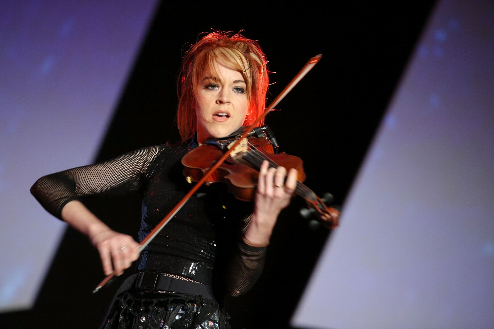 Artemis: If you want to fall in love with Lindsey Stirling, start here