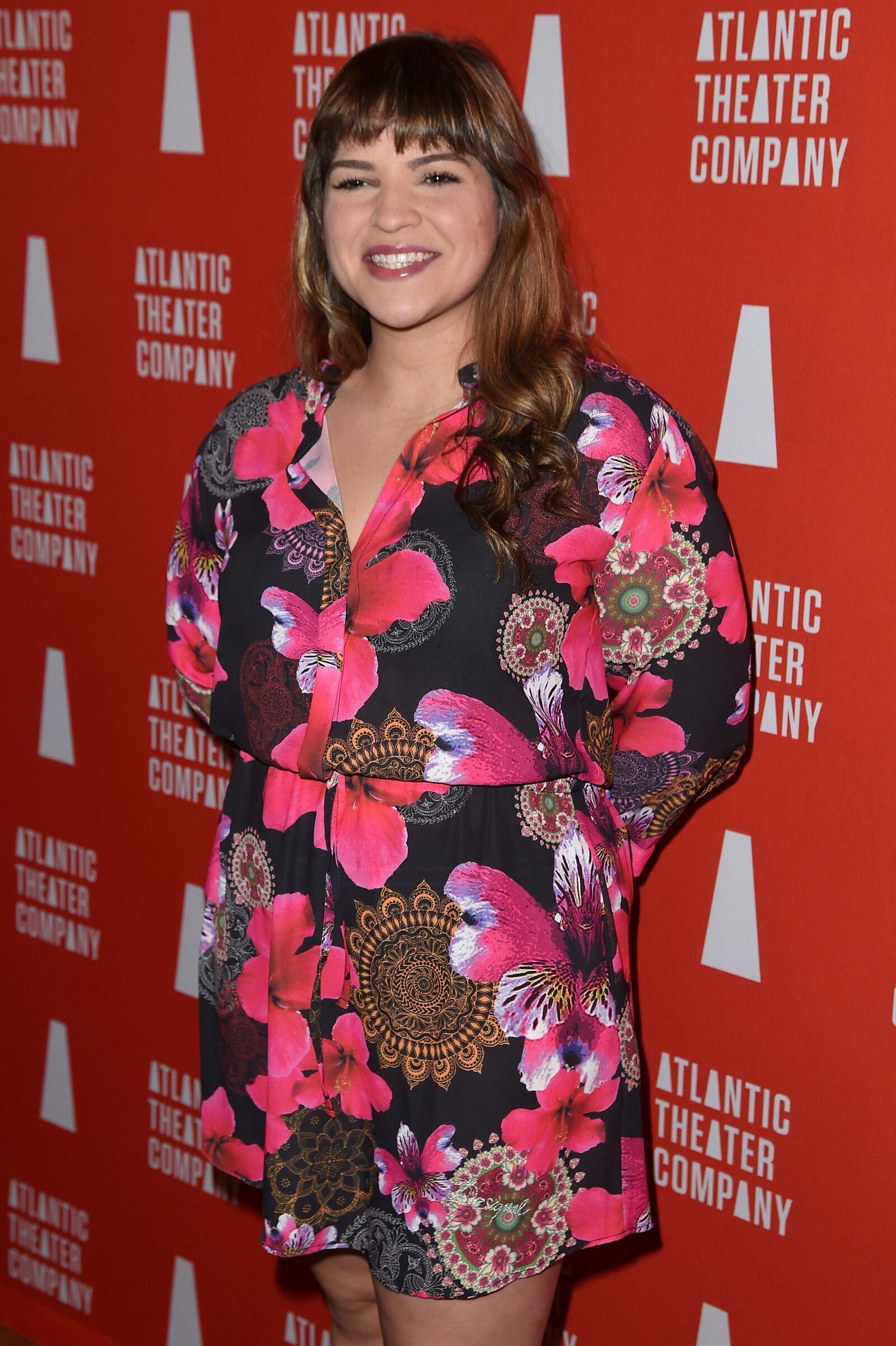 The Walking Dead casts Paola Lazaro as fan favorite Princess