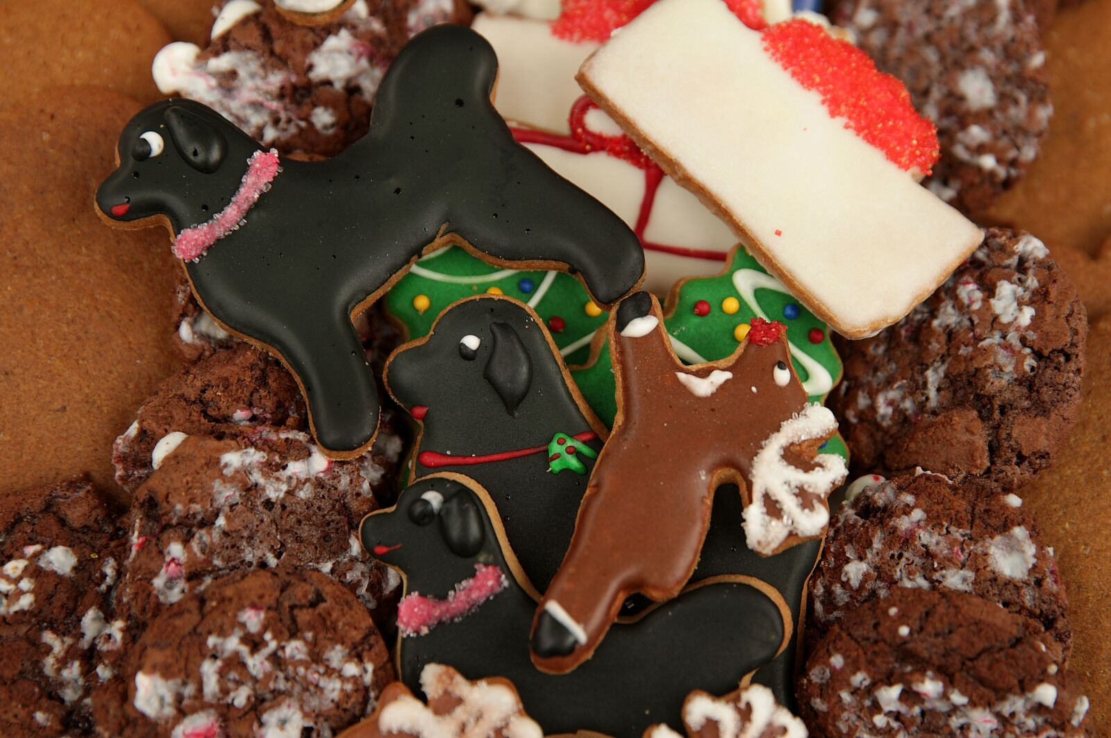 30 simple cookie recipes for the holidays