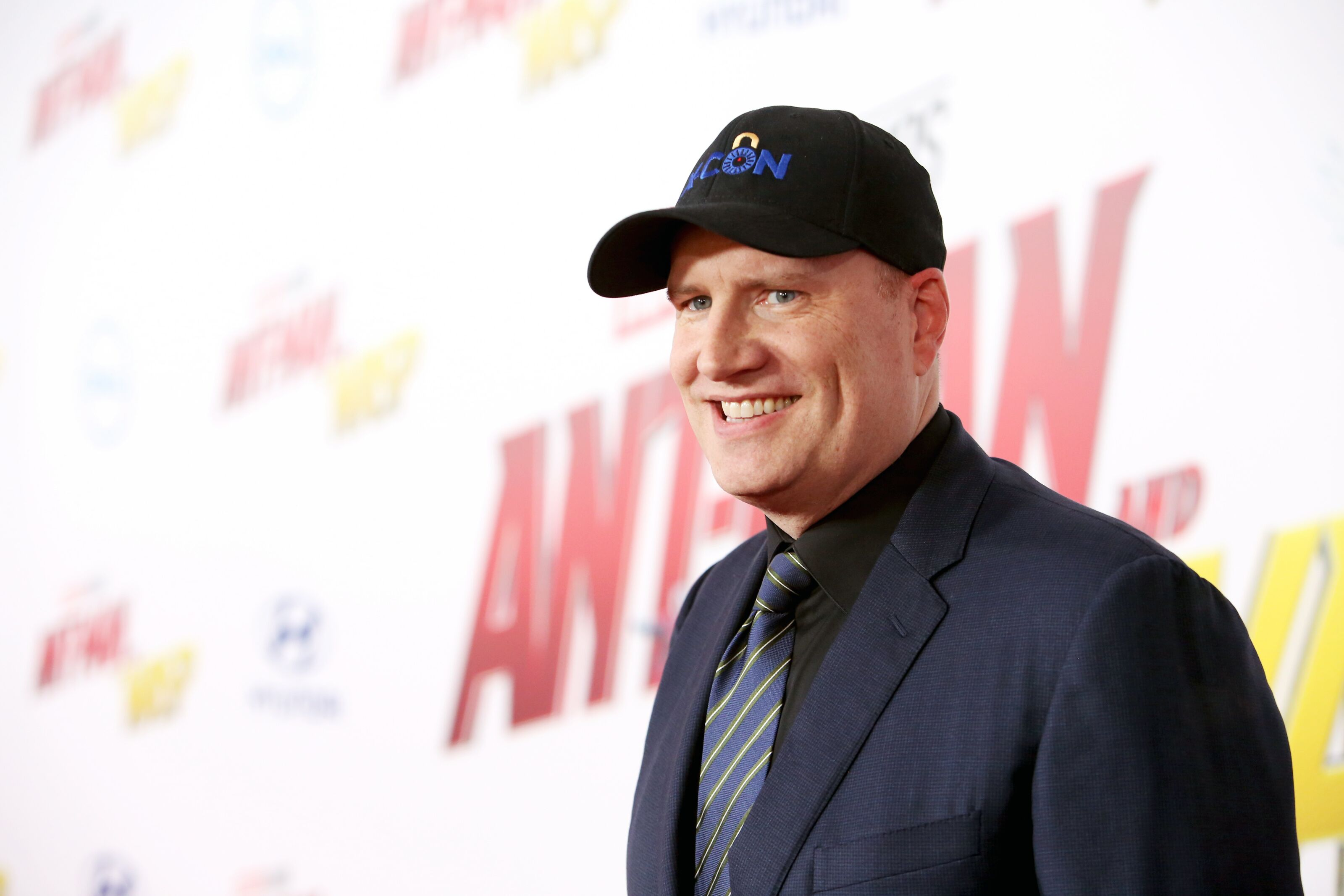 Kevin Feige makes Marvel's shows on Disney streaming service sound similar to Netflix's