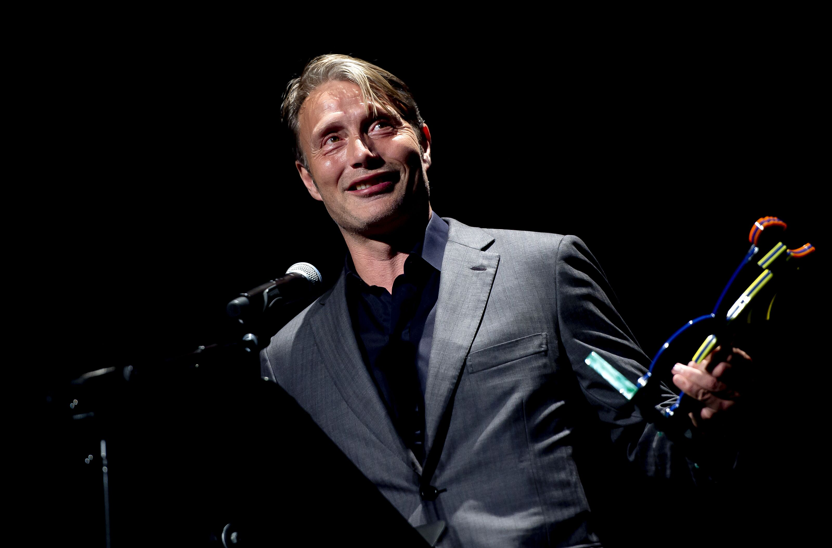 Mads Mikkelsen Talks Polar Bears, Arctic, And His Gymnast Past
