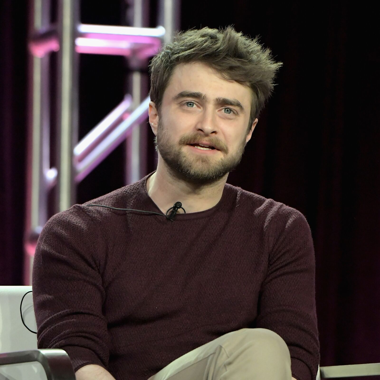 You probably won't be able to guess Daniel Radcliffe's favorite Harry Potter movie