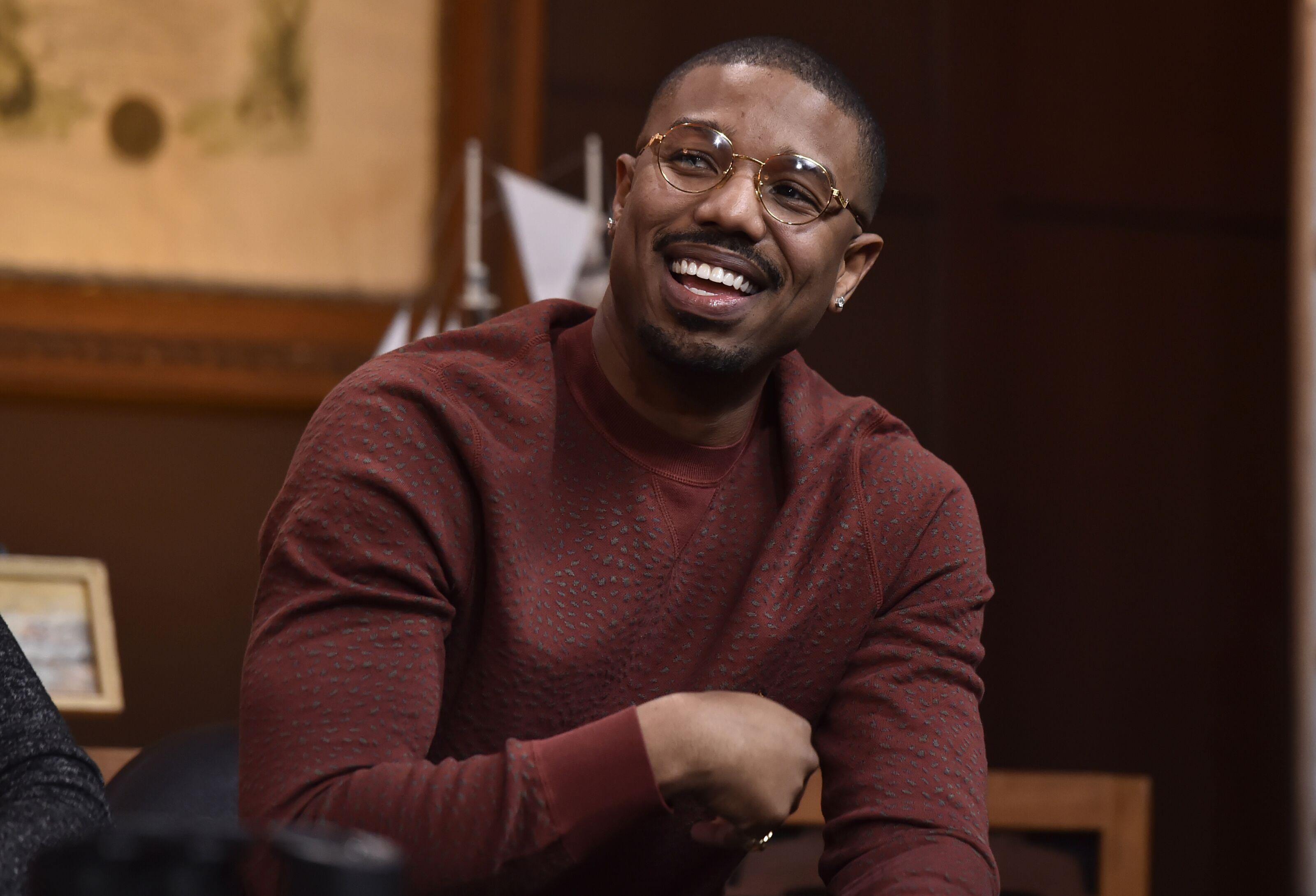 Michael B. Jordan's upcoming African fantasy film is the adaptation this genre needs