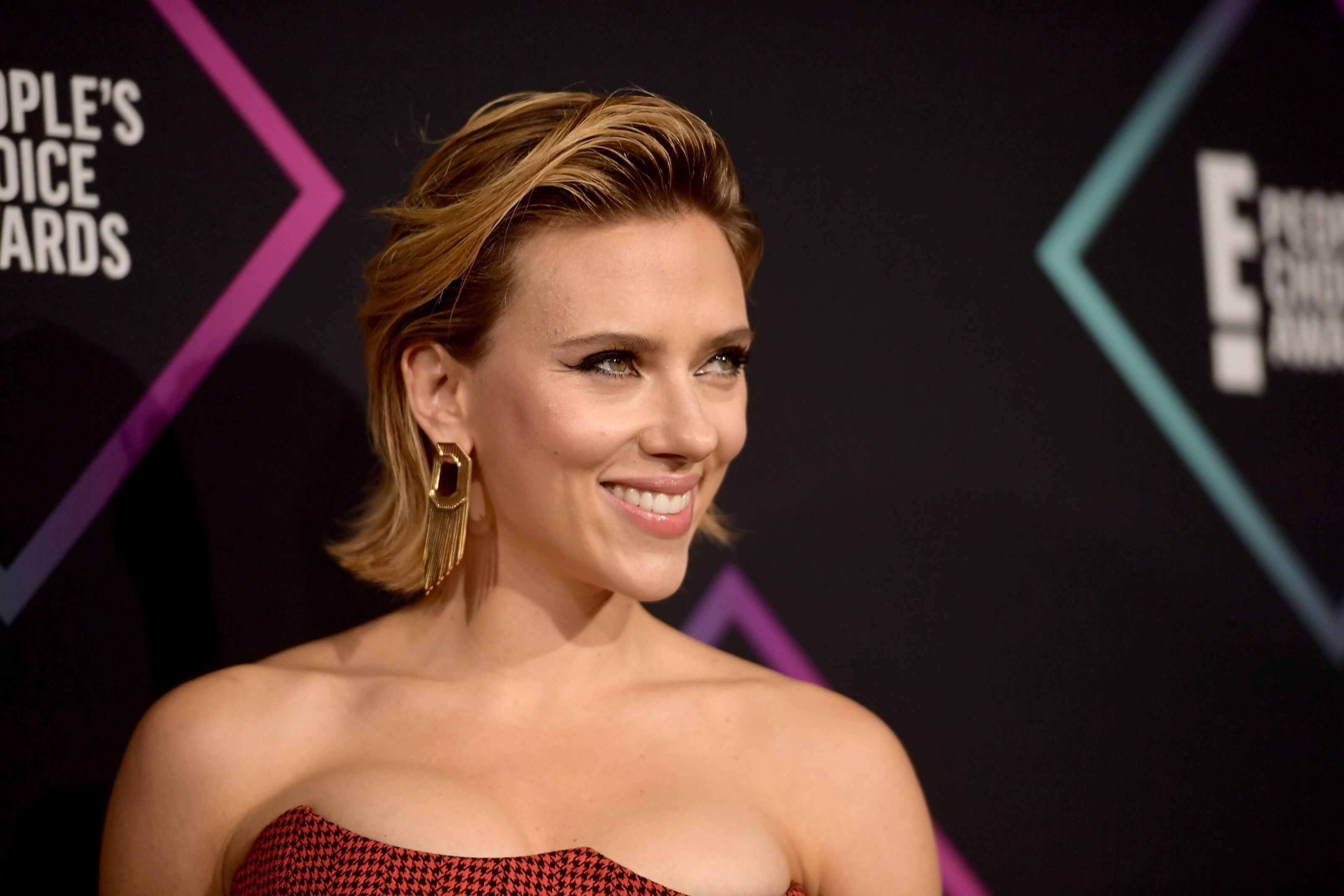 Scarlett's Johansson's comments about representation prove Hollywood has work to do