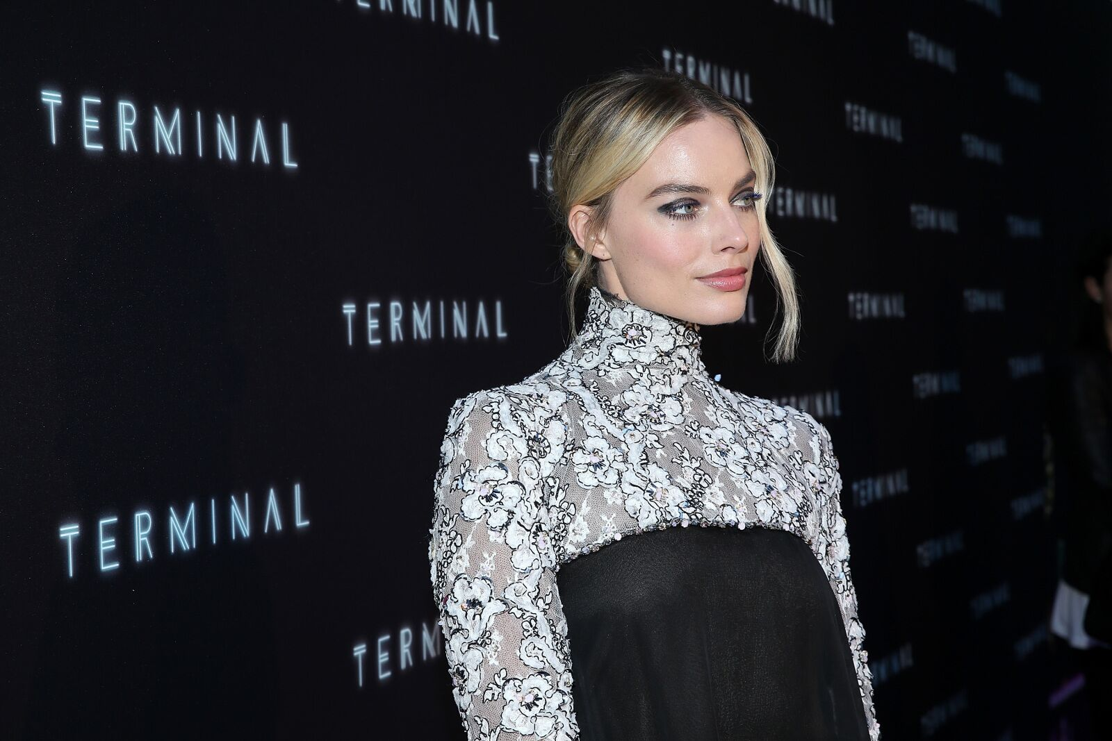 Quentin Tarantino snaps at reporter over valid questions on Margot Robbie's role in OUATIH