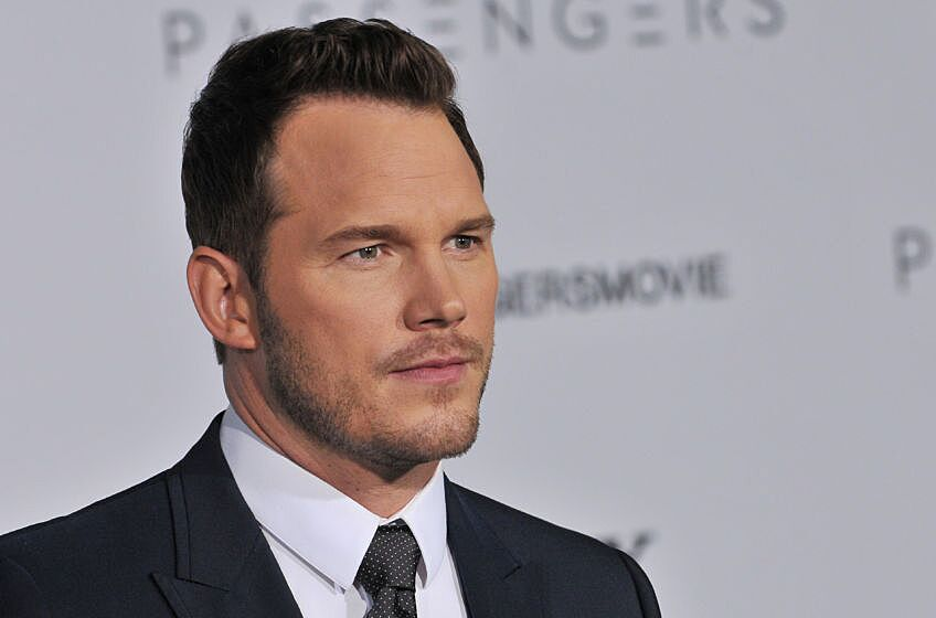Chris Craziness: March Madness Sweet 16 - Chris Pratt vs ...