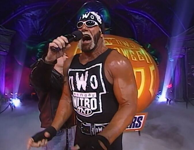 Halloween Havoc 1998 Review: Looking Back 17 Years Later - Page 3