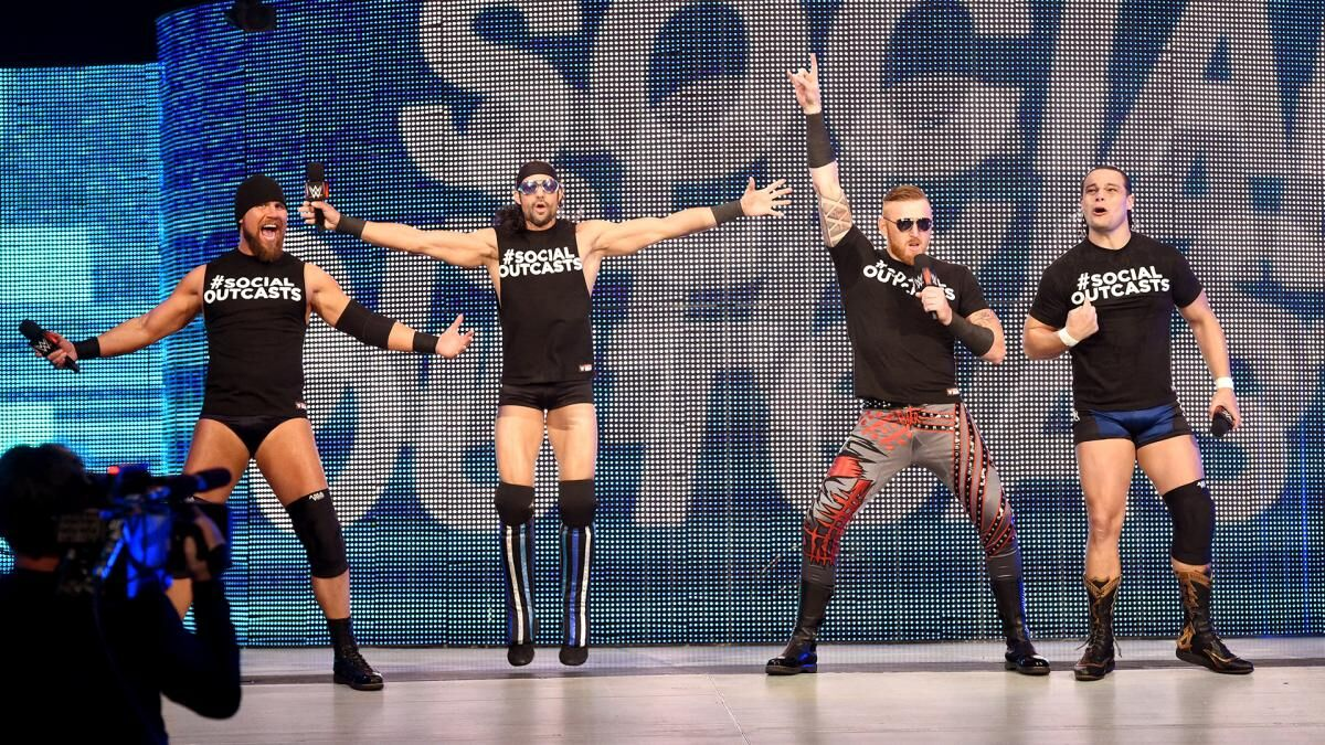 WWE: What is Considered a 'Jobber'?