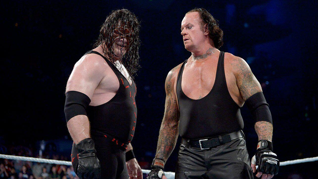 WWE Rumors The Undertaker Returning At Survivor Series 2017