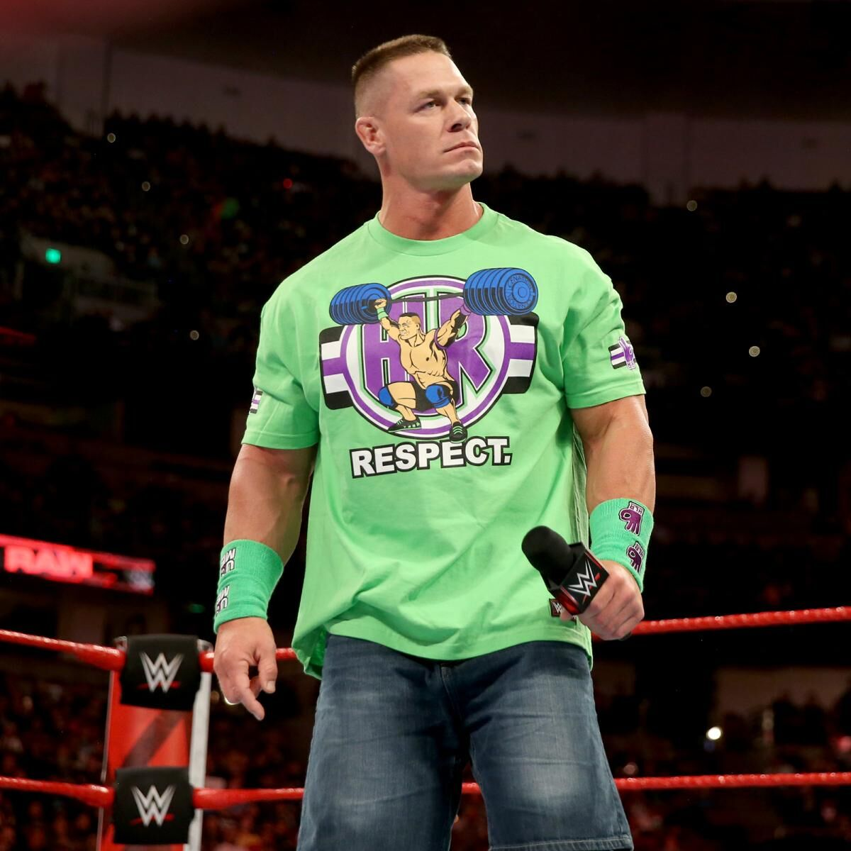WWE Fastlane 2018: 3 Reasons John Cena Should Win