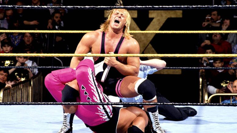 WWE: How Bret vs. Owen Hart Ushered In A New Era Spotlighting Athletic Competition