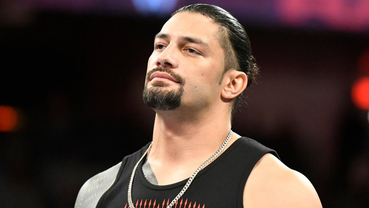wwe raw clearly belongs to roman reigns after superstar shake up