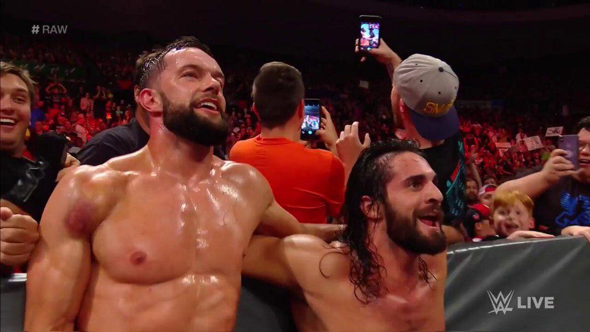 WWE: Why Finn Balor Needs To Turn Heel On Seth Rollins