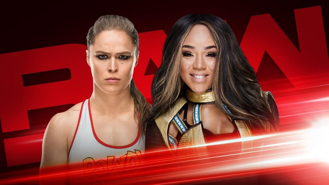 WWE Raw: Results, Highlights, and Grades for August 6, 2018