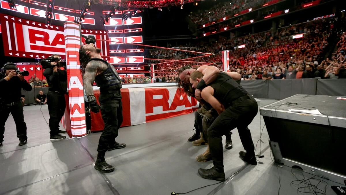 WWE Raw Predictions: Braun Strowman Has an Answer for The Shield