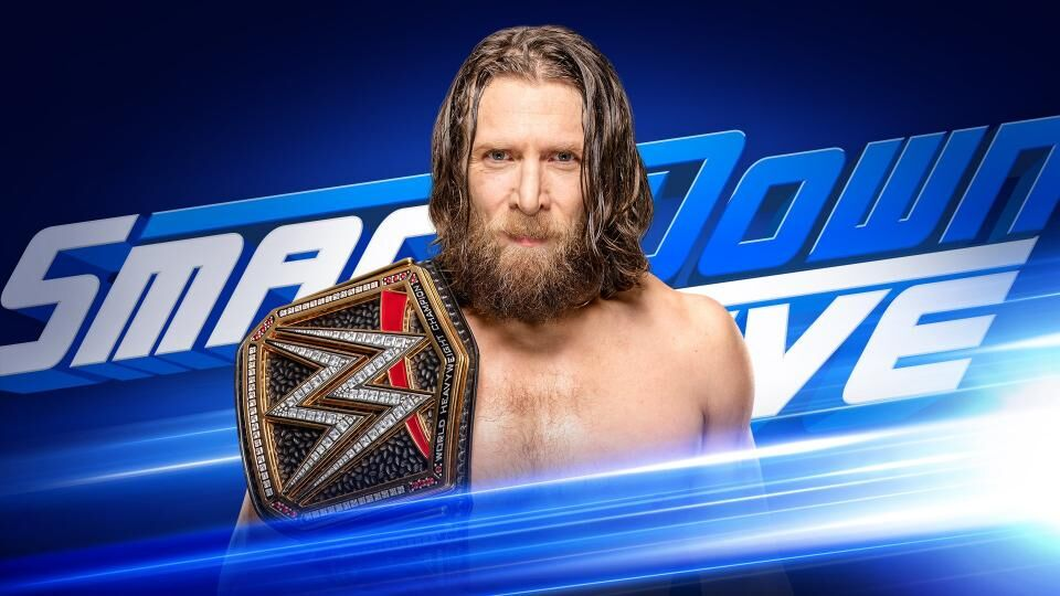 WWE SmackDown Results, Highlights, And Grades For November 20, 2018