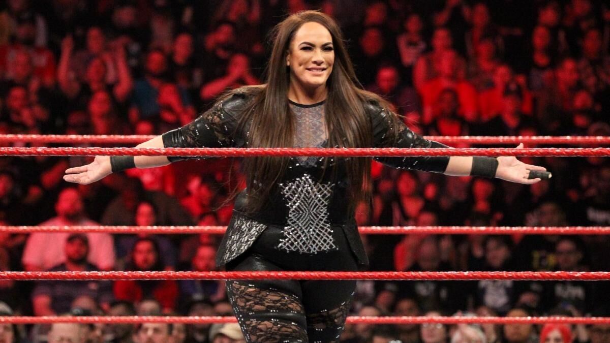 WWE: Nia Jax Turned Face Again And It's Great
