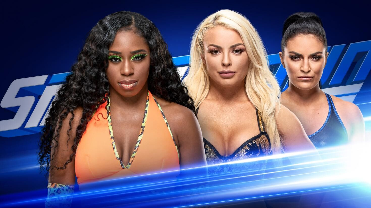 WWE: Naomi's Big Moment Against Mandy Rose Is Coming
