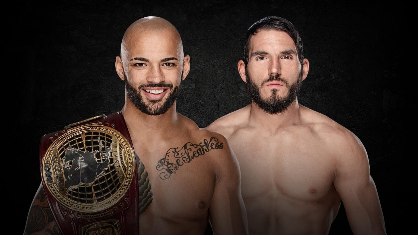 WWE NXT TakeOver Phoenix: 3 Reasons Ricochet Will Retain