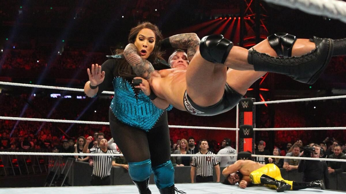 5 WWE Women's Wrestling Takeaways: Nia Jax Makes History