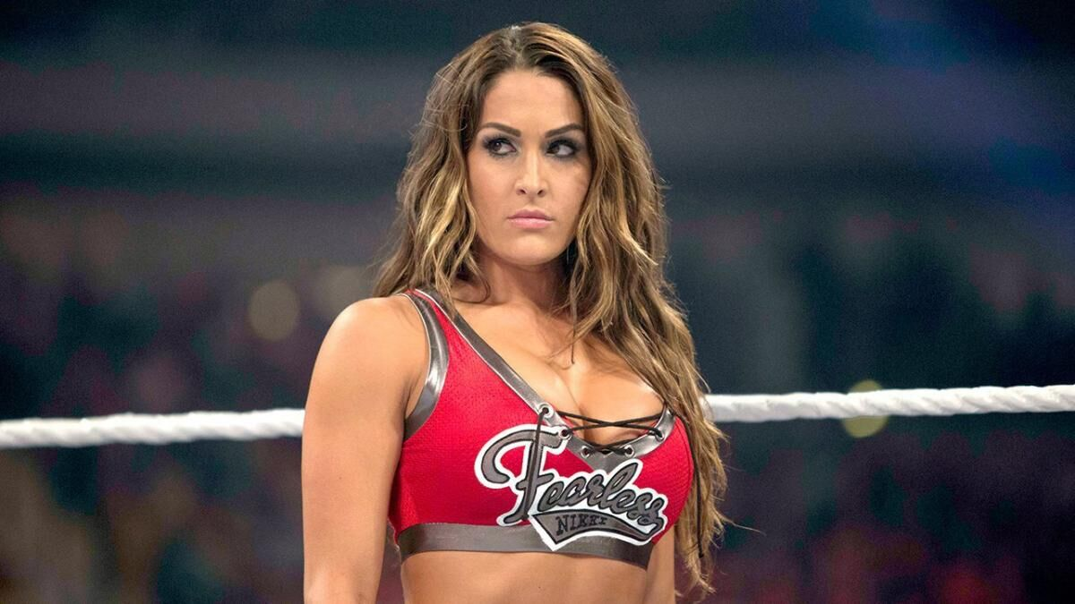 WWE: Nikki Bella was vital to the Women's Revolution in spite of WWE