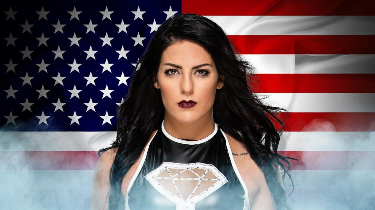 Report: Tessa Blanchard accused of verbally abusing WOW staff