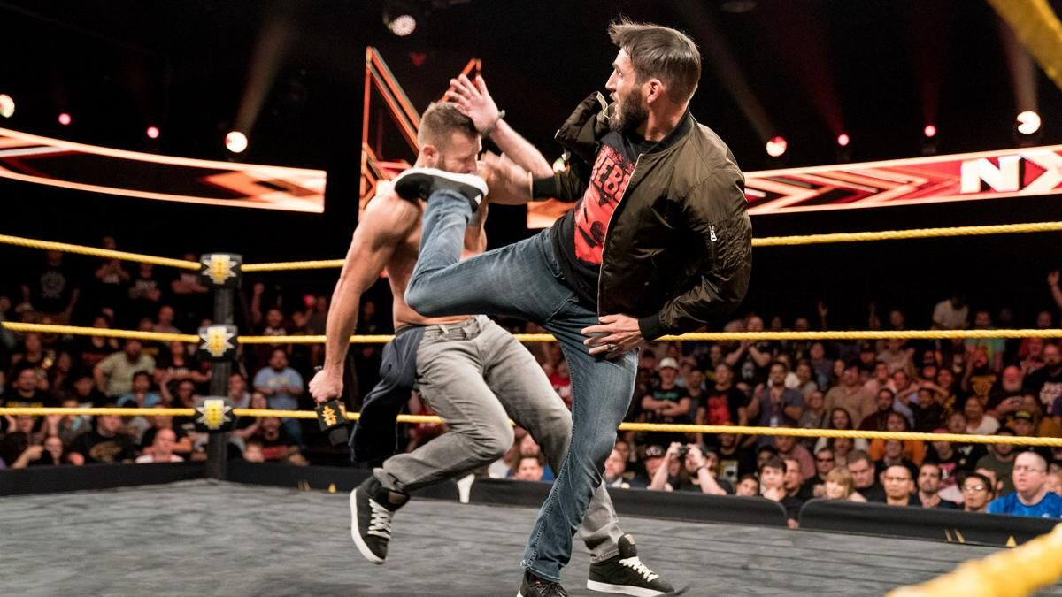 WWE: 3 Things NXT should do to be successful on the USA Network