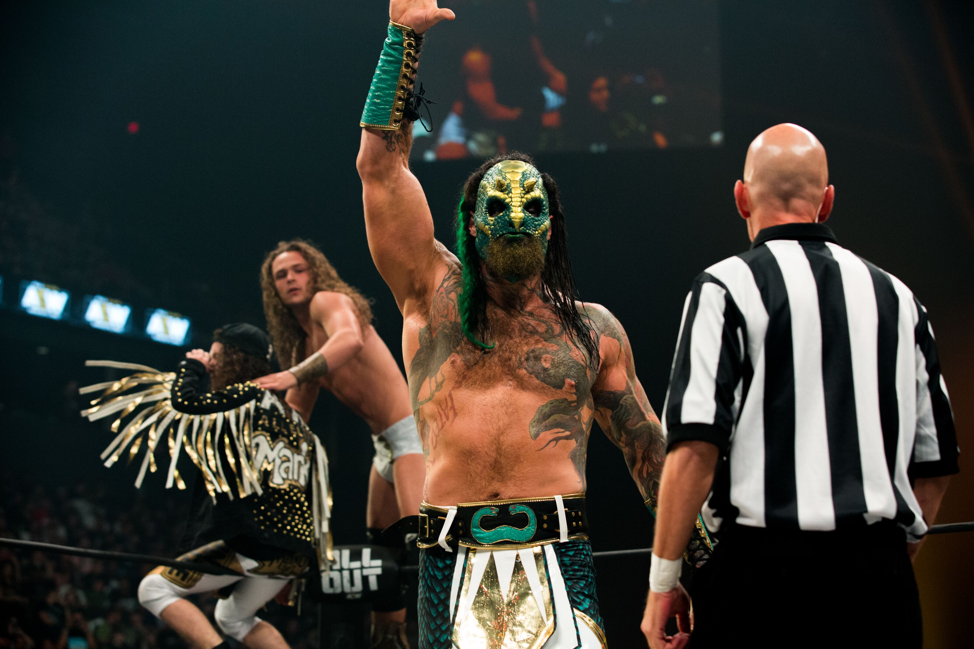 AEW: Five stars poised for a breakout year in 2020