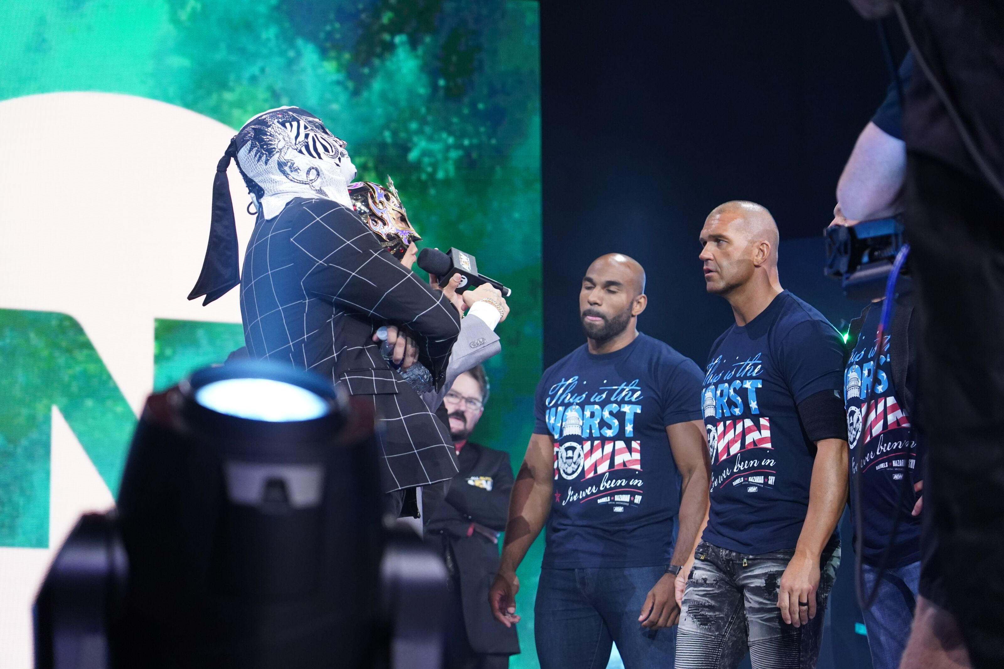AEW and NXT Wednesday Night Wars: 3 winners of night #3