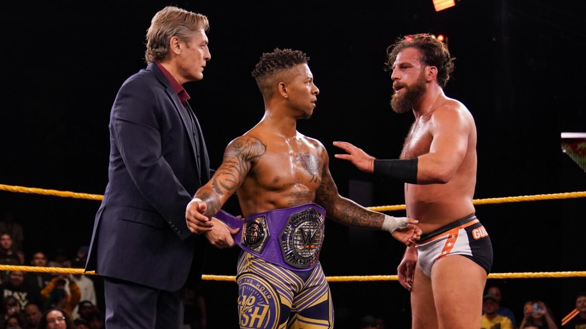 WWE: It's finally time for NXT to leave Full Sail University