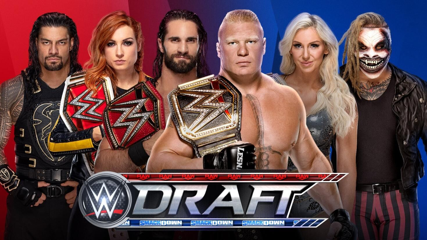 WWE: Draft wasn't over the top, but it did what it needed to do