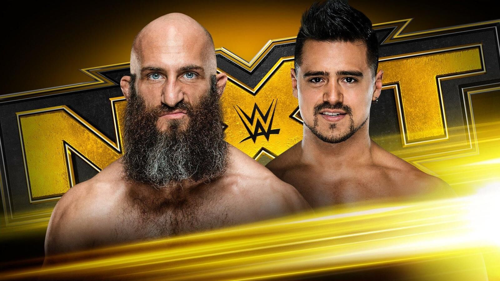 WWE NXT on USA: Results, Highlights and Grades for Oct. 16