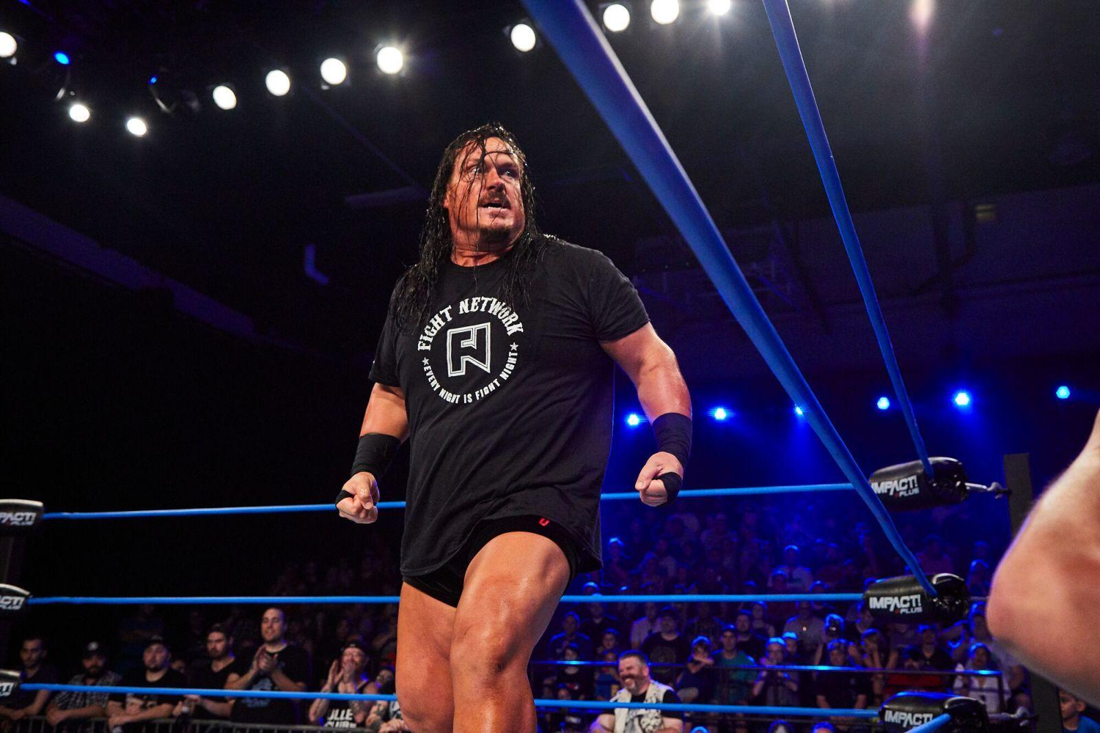 Rhino talks his return to Impact Wrestling, going to Saudi Arabia in WWE, and more!