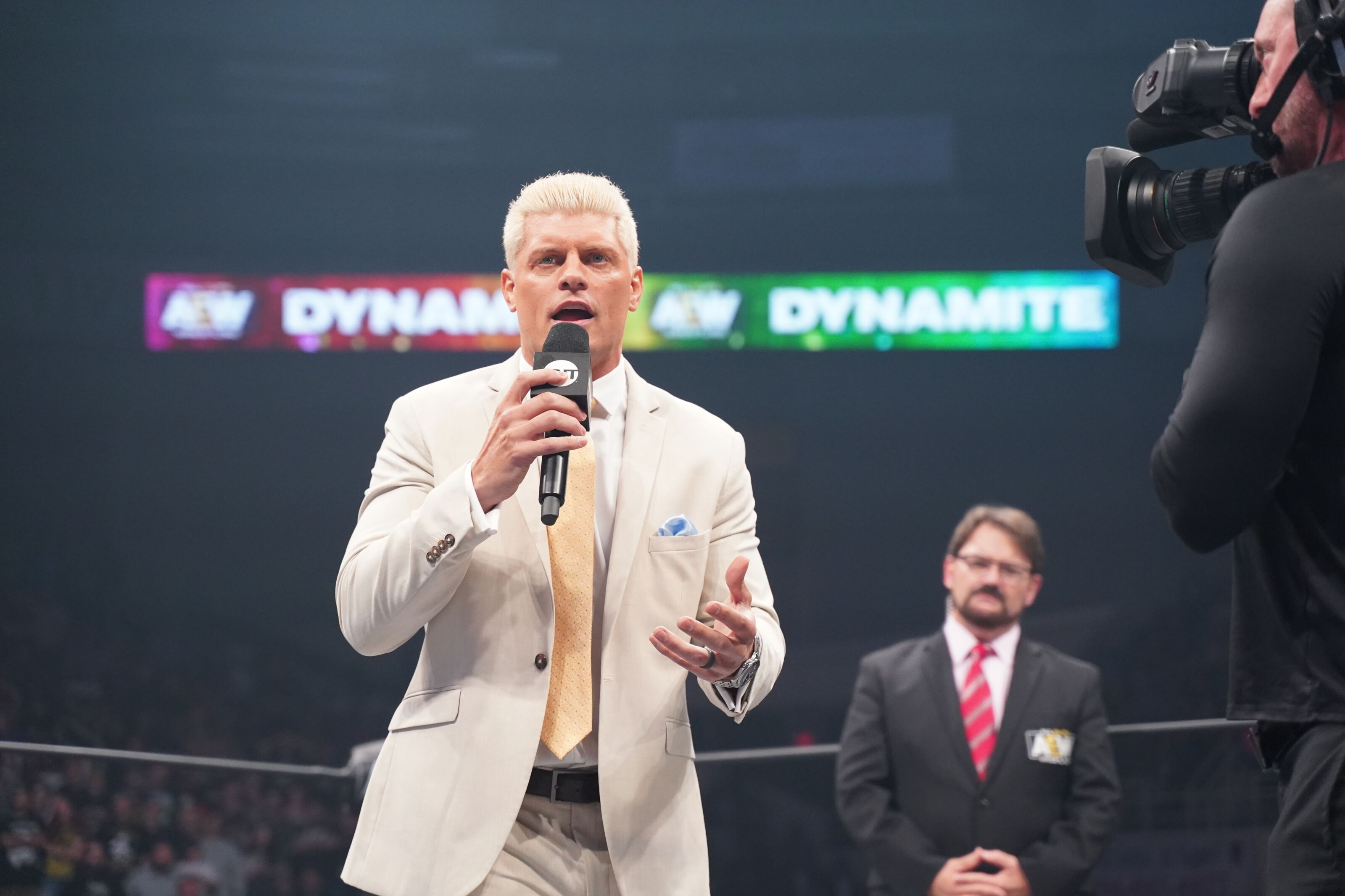 AEW: Why all fans should be rooting for All Elite Wrestling to succeed