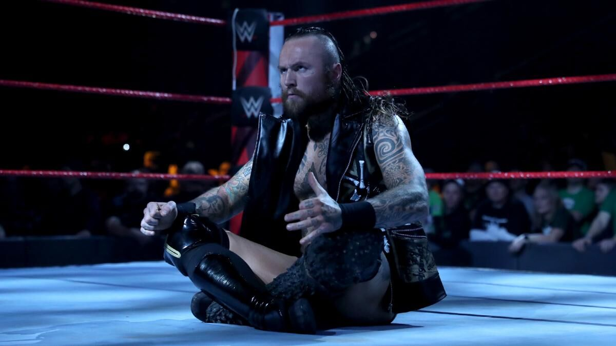 WWE: Aleister Black vs. Buddy Murphy checks all boxes for a great rivalry
