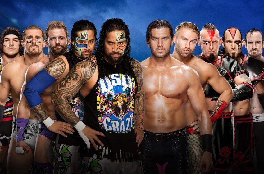 WWE  الصفحة الرسمية لأخبار و فيديو و صور المصارعة الحرة
