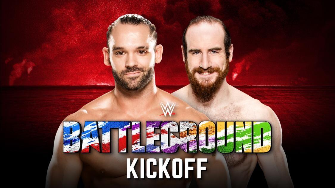 WWE Battleground 2017 Predictions - Page 2