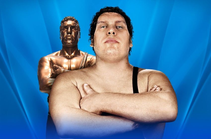 Andre the Giant Memorial Battle Royal