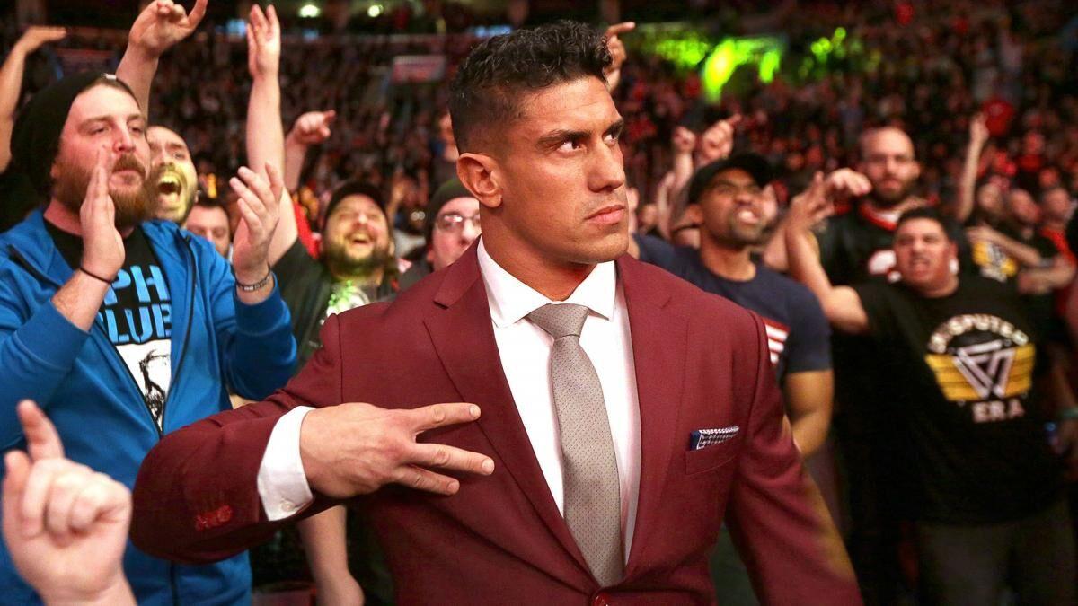WWE NXT EC3