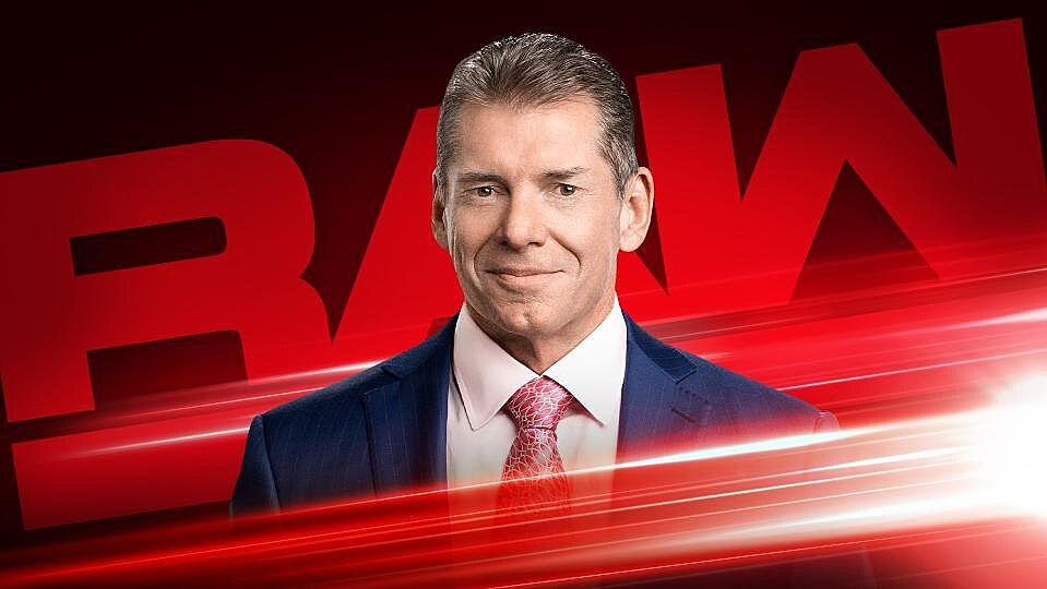 WWE Raw Preview Vince McMahon