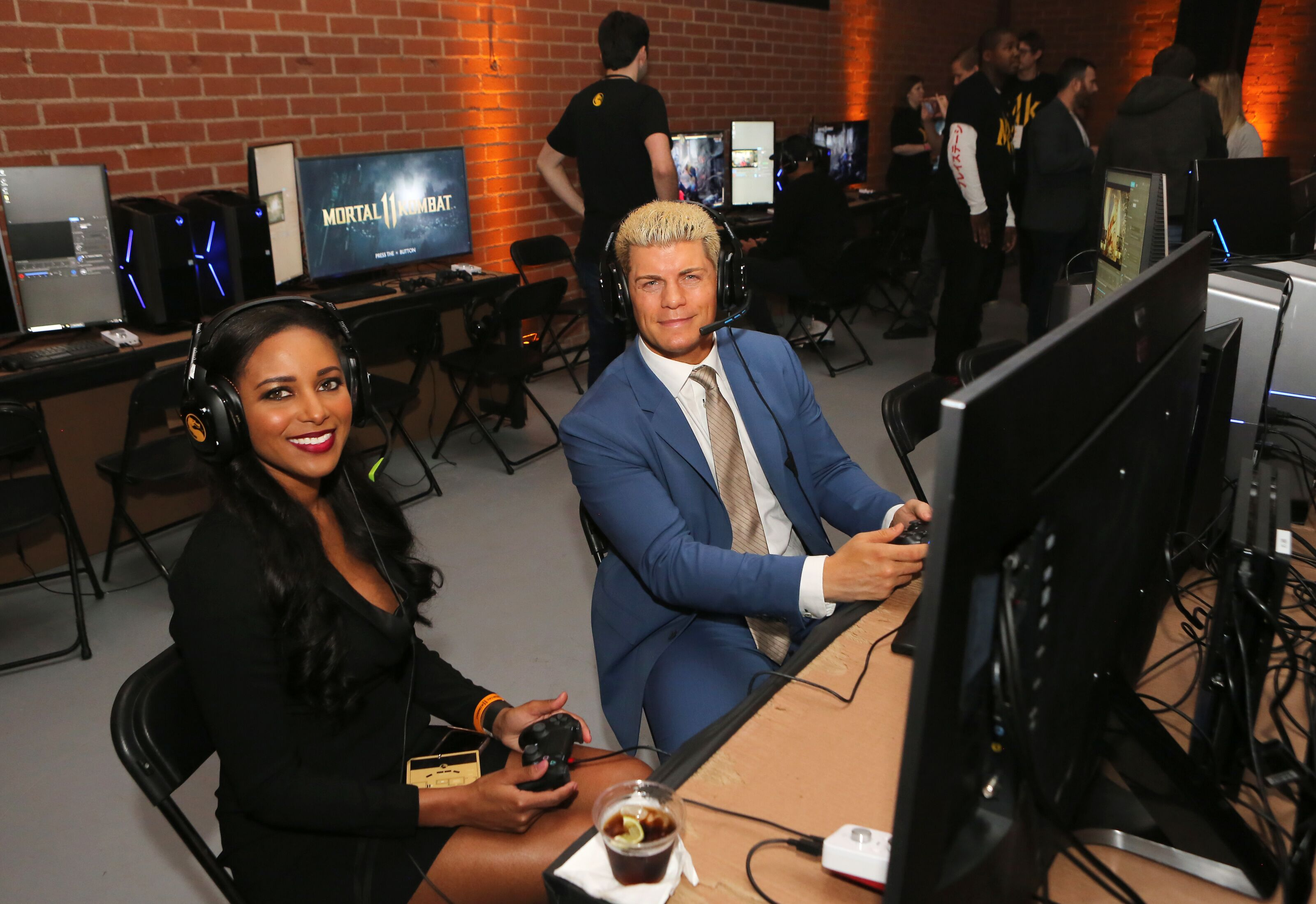 AEW: Cody Rhodes Puts Focus on Fans, Talent And Not TV Deal