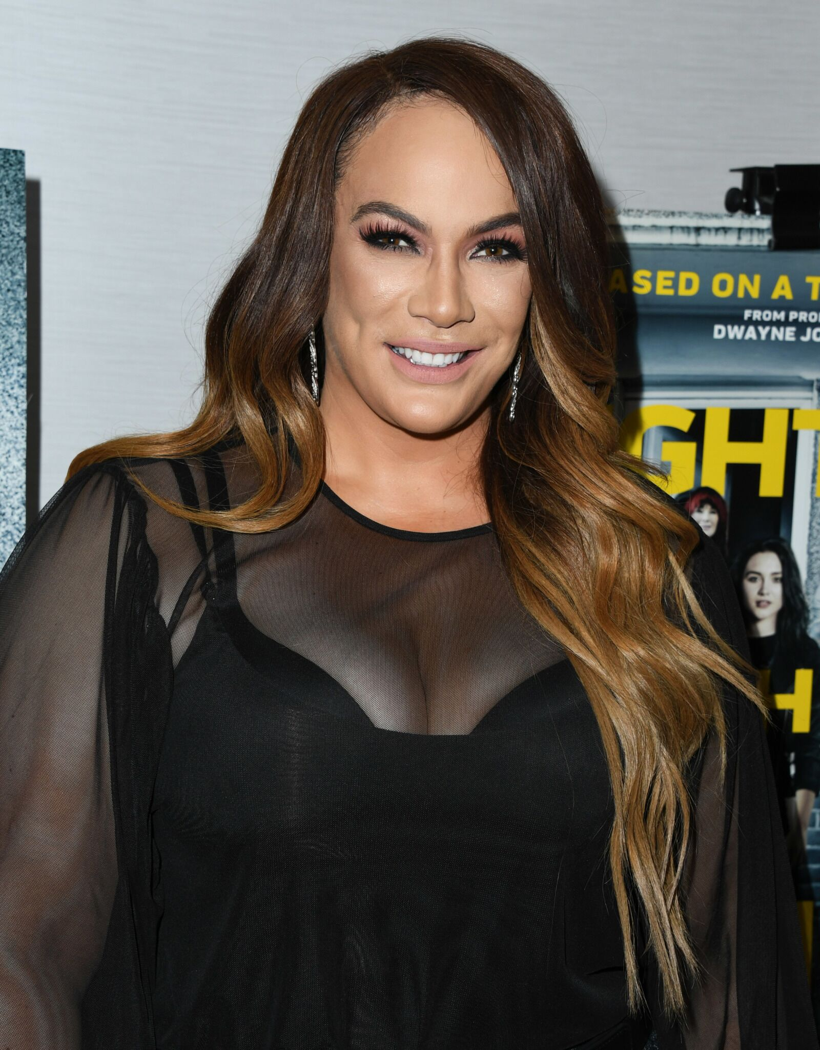 WWE: 3 opponents for Nia Jax to face upon her return