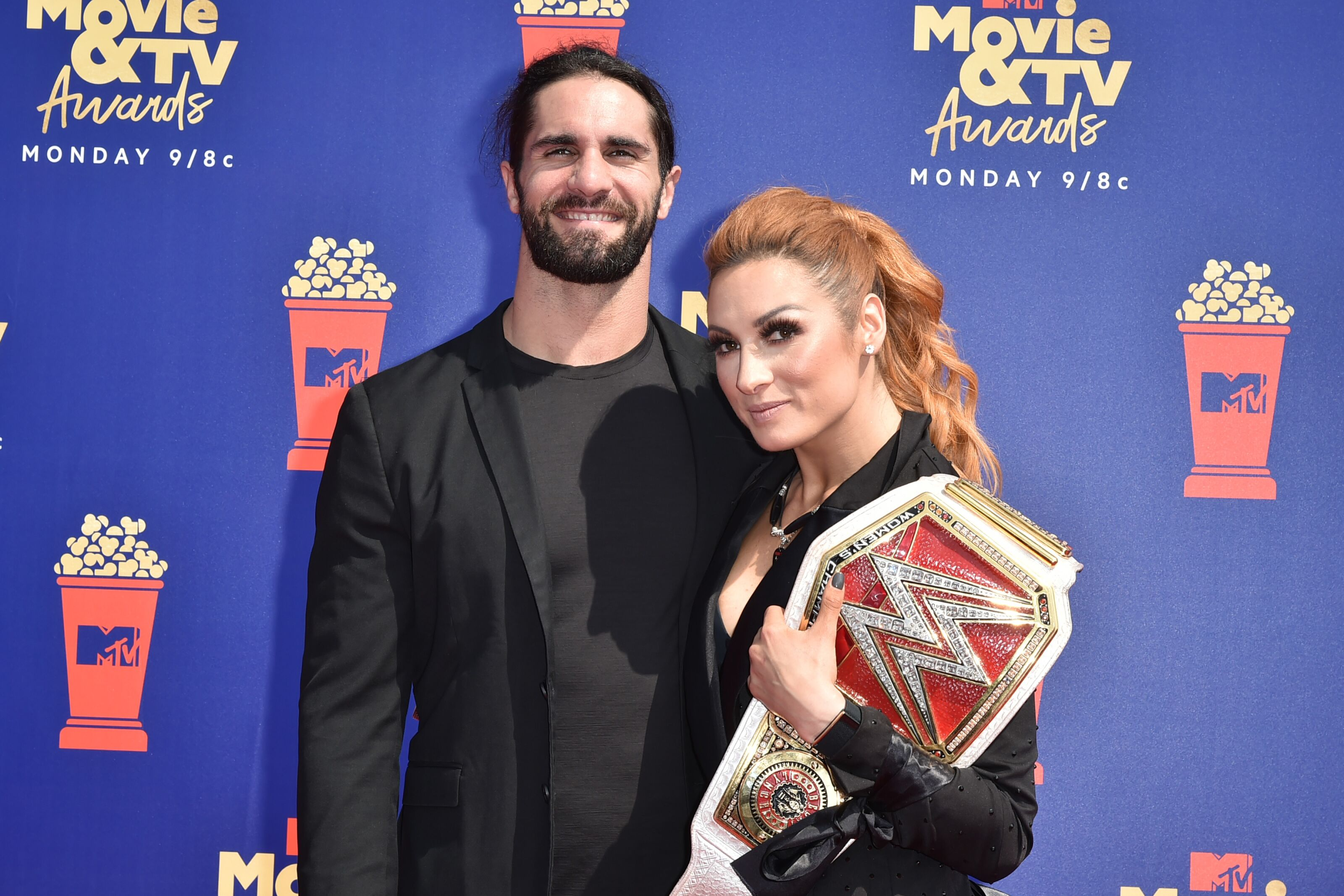 WWE: Becky Lynch was the MVP of Stomping Grounds