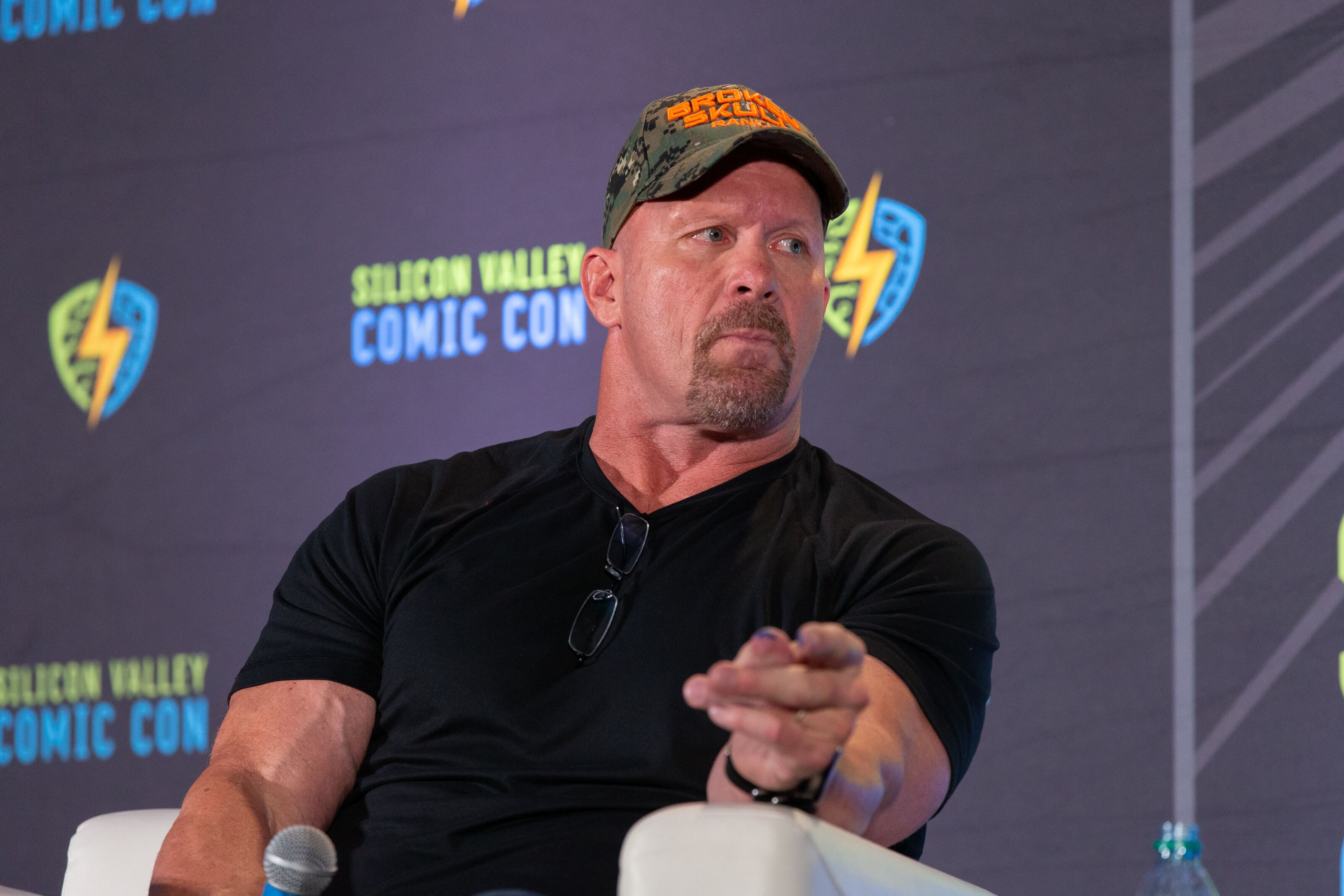 WWE: Keep on using Stone Cold Steve Austin in this manner