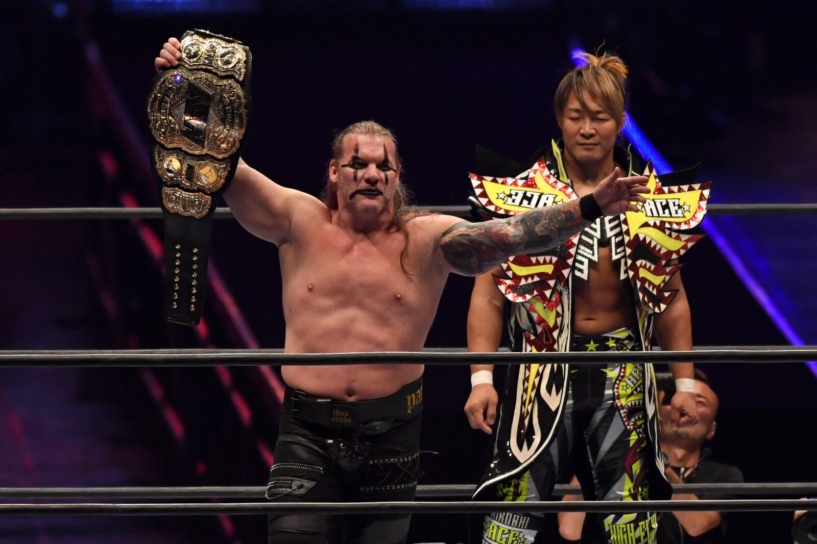 AEW Dynamite: Chris Jericho's Rock 'N' Wrestling Rager at Sea Results, Highlights and Grades