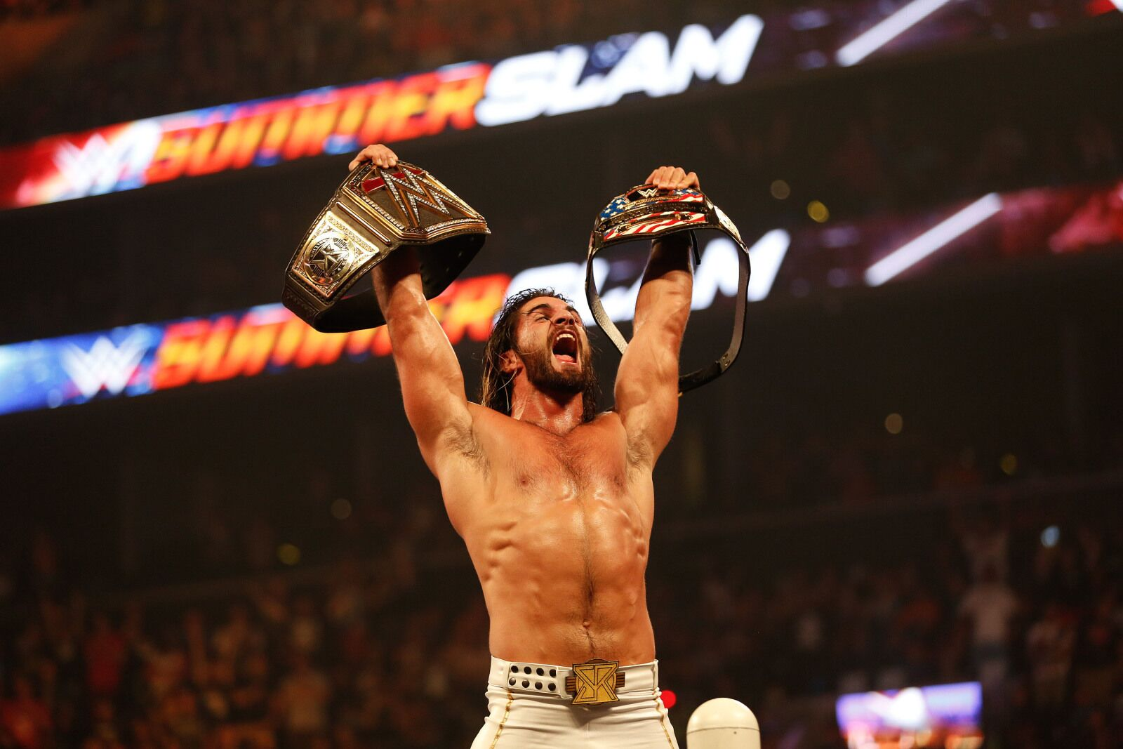 WWE Clash of Champions 2019: Full match card and predictions
