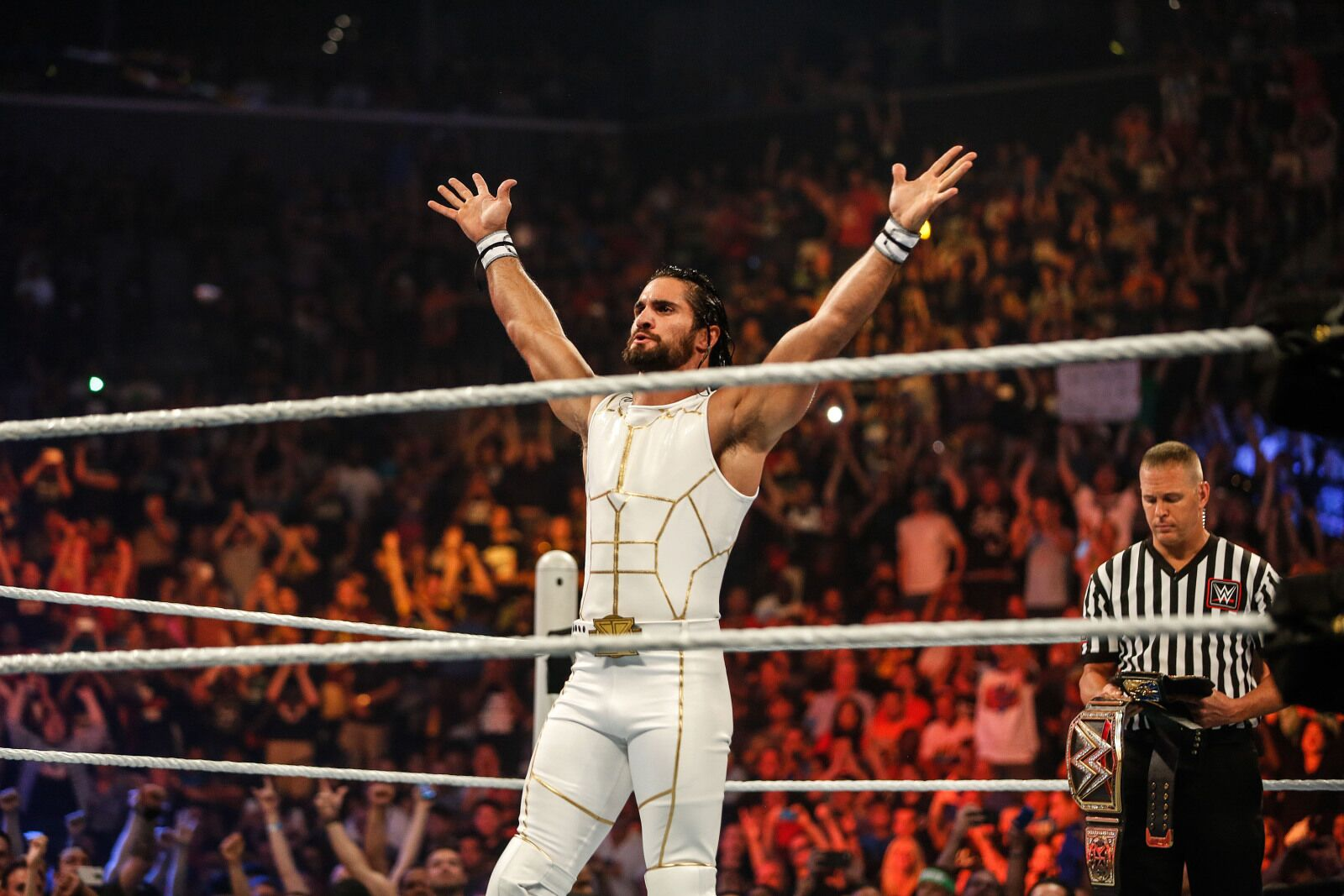 WWE Raw: Is Seth Rollins about to enlist some 'big' help?